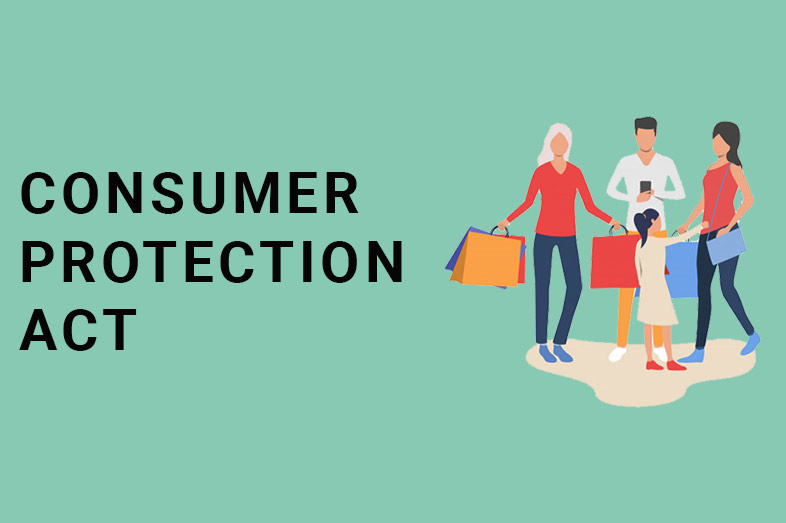 New Consumer Protection Act – Is Customer the King?