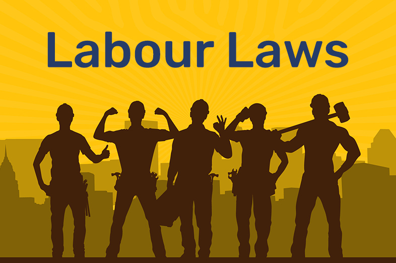 Steamlining Indian labour laws – the effort continues